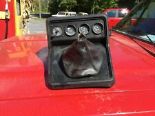 AMC EAGLE CONSOLE WITH GAGES FOR STICK
