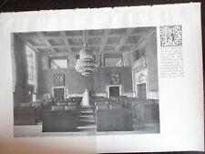 1915 45 Kiel Neues Rathaus Wien Verkehr