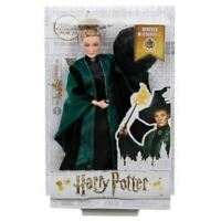 Minerva McGonagall Doll - Chamber Of Secrets - Harry Potter