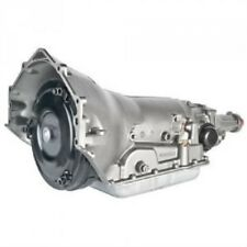 700R4 Performance Transmission Stage 2  2wd  650 HP 2300-2500 stall