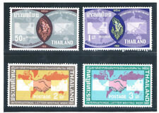 THAILAND 1965 International Letter Writing Week