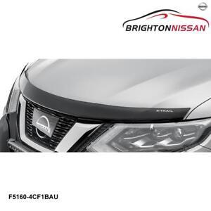 Genuine Nissan X-Trail T32 Series 2 Bonnet Protector Smoked F51604CF1BAU RRP$150