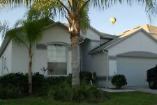 Disney  Vacation  Rental Home 4BR Pool  Orlando