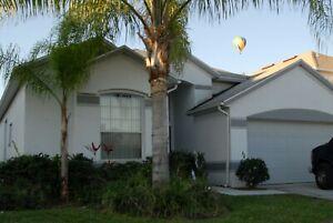 Disney  Vacation  Rental Home 4BR Pool  Orlando wifi new dates