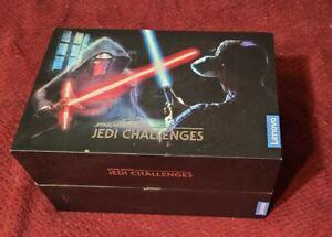 Lenovo Star Wars Jedi challenges Vr Set For Smartphones lightly Used