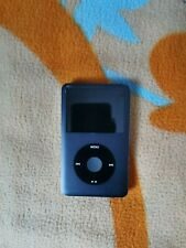 Apple iPod Classic 7th Generation Black (120GB) Good Condition! Slight Issue!