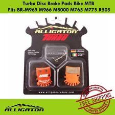 Alligator Turbo Disc Brake Pads Bike MTB Fits BR-M965 M966 M8000 M765 M775 R505