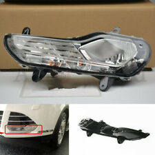 Front Left Bumper Fog Lights Lamps Fit Ford Kuga Escape 2013-2016 1.6 2.0 2.5L