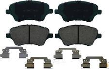 Disc Brake Pad Set-Posi 1 Tech Ceramic Front 1412-503898 fits 14-19 Ford Fiesta
