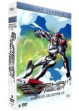 Eureka Seven Anime Legends Compl. Coll. Vol. 1