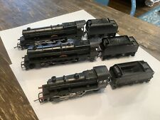 Triang / Hornby Steam Engines, OO Scale.