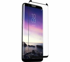 3D Curved Edge Tempered Glass Screen Protector For Samsung Galaxy S8 S9 S10 Plus