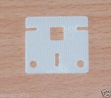 Tamiya 58044 Pajero/Wild One/FAV/Boomerang/Blackfoot, 4305107 Resistor Plate NEW