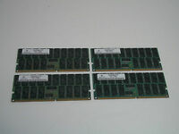Dell Poweredge 2650 4GB Memory RAM kit (4x1GB) DIMMs ECC Server
