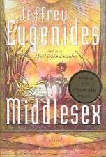 Middlesex: A Novel (Oprahs Book Club)