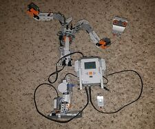 Lego Mindstorms NXT 2.0 Robotics kit parts works free shipping used clean
