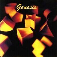 Genesis Same (1983) [LP]