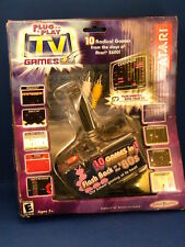 Atari 10-in-1 TV Games (TV game systems, 2002)