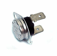 2pc WAKO Thermostat CS-7SA 95℃ 2P A NC 250V 7.5A UL CSA VDE Japan ( 95C 95 * )