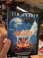 The Majestic - Jim Carey - DVD - RC2