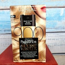 Lore'al Paris New 900 Pure Light Blonde Ready To Use  Hair Coloring USA Seller