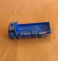 Matchbox MOKO Lesney 1959 #20 ERF 68G Ever Ready for Life Vintage Original