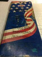 Union Pacific RR System Timetable NO. 8  April. 7, 1997 Vintage