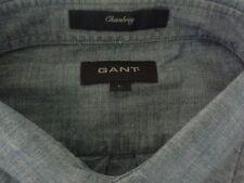 Camicia UOMO GANT  size     L
