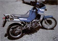 55 Marmitta Marving YAMAHA XTZ 660 TENERE 91 96 Allumin