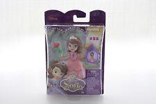 """Mattel Disney Princess Sofia 3"""" Figure #58 Garden Princess Sofia Cake Topper"""