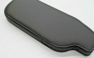 TOYOTA 86 CONSOLE LID GREY STITCHING FROM APRIL 2012> NEW GENUINE EXPRESS POST