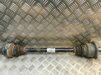 BMW Driveshaft (REAR LEFT) 5 GT 6 7 Series F07 F06 F12 F01 3.0 Diesel 7566075