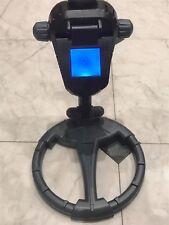 Edu Science Digital Detector De Metales Con Pantalla, sensibilidad y control de volumen