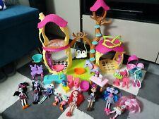 Enchantimals House bundle, dolls , playset  and pets