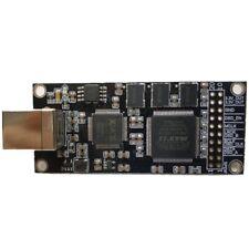 Xmos Cpld Usb Digital Interface Module Hifi Audio Board Dsd256 I2s Spdif Out