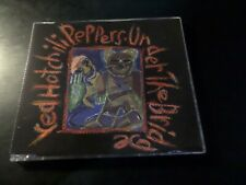 CD SINGLE - RED HOT CHILI PEPPERS - UNDER THE BRIDGE
