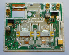 SSPA 40W Power Amplifier module modified for 13cm 2320MHz 2400MHz measured
