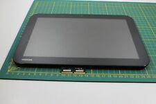 Ecran de remplacement pour Toshiba AT10, 69.10I28.G02, B101EVN07, 13NL-0QA0411