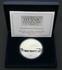 2012 Year of Issue British Commemorative Coins (2000s)
