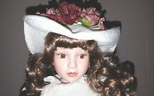 BOYD'S BEARS THE YESTERDAYS CHILD COLLECTION DOLL EMILEE  #4808 12""