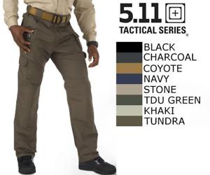 5.11 Taclite Pro Tactical Pants All Colours & Sizes 74273