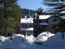 Ski Week Vacation in New Hampshire**Sleeps 8**January,February,March