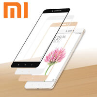 For Xiaomi Redmi Note 4 4X 5A 3D Full Cover Tempered Glass Screen Protector Film