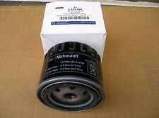 Ford Sierra Cosworth 2wd NEW OIL FILTER assy  Genuine part 2167934  was EFL 298