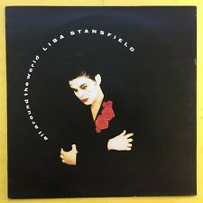 LISA STANSFIELD - All Around the World - ARISTA 612-693 VG état 30.5cm