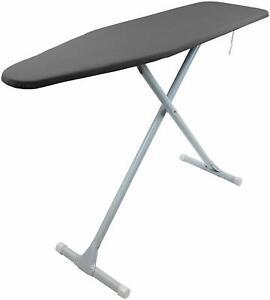 burro de planchar tabla mesa plegable para plancha portatil Hecho en USA Nuevo