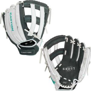"Easton Ghost Flex Fastpitch Softball 11"" Youth Glove A130 860"