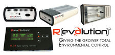 Revolution DEva 1000w DE 400v Grow Light & RLC-1 Controller