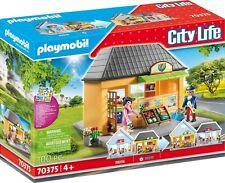 "Playmobil City Life - ""Mein Supermarkt"" - 70375"