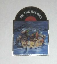 2013 Panini Beach Boys Trading Cards On The Record Keepin' the Summer Alive #22